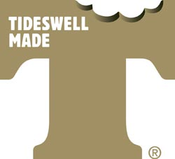 Tideswell Made trust mark logo
